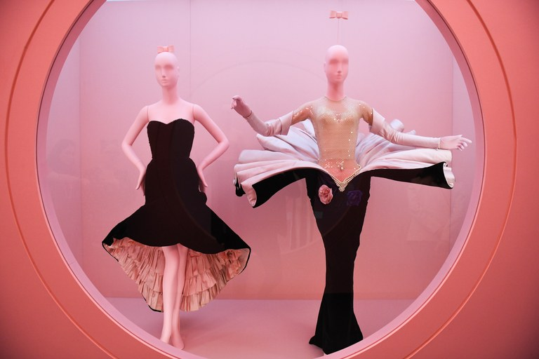 A Look Inside This Year's Met Costume Institute Exhibition  met costume institute exhibition 2019 A Look Inside Met Costume Institute Exhibition 2019 A Look Inside This Years Met Costume Institute Exhibition 5