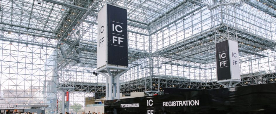 The Events Calendar For ICFF 2019 icff 2019 The Events Calendar For ICFF 2019 Cover The Events Calendar For ICFF 2019 944x390