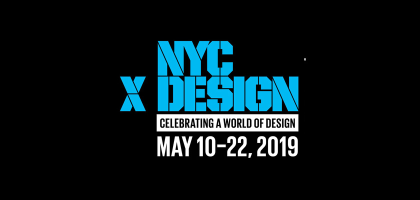 Everything You Need To Know About NYCxDESIGN 2019 nycxdesign 2019 Everything You Need To Know About NYCxDESIGN 2019 Everything You Need To Know About NYCxDESIGN 2019 1 1