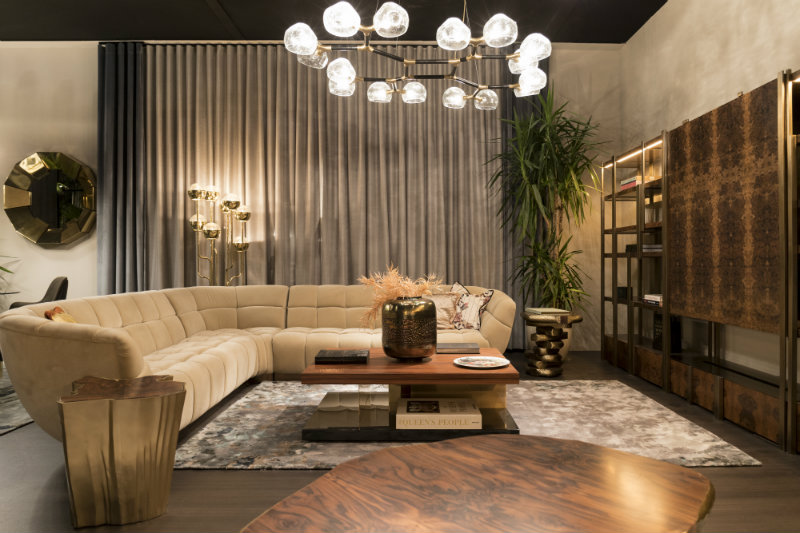 Bespoke Furniture At ICFF 2019 icff 2019 Bespoke Furniture At ICFF 2019 Make Sure You Dont Miss Covet House At ICFF 2019 2