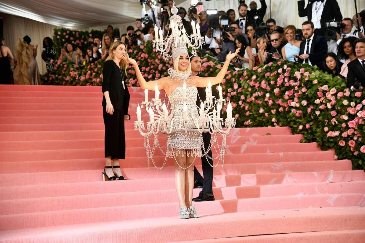 Met Gala 2019: Everything You Need To Know  met gala 2019 Met Gala 2019: Everything You Need To Know  Met Gala 2019 Everything You Need To Know 15