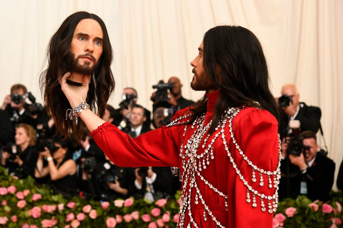 Met Gala 2019: Everything You Need To Know  met gala 2019 Met Gala 2019: Everything You Need To Know  Met Gala 2019 Everything You Need To Know 8