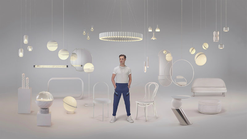 NYCxDESIGN 2019: Don't Miss Lee Broom Award-Winning Lighting Collection  lee broom NYCxDESIGN 2019: Don't Miss Lee Broom Award-Winning Lighting Collection  NYCxDESIGN 2019 Dont Miss Lee Broom Award Winning Lighting Collection 1