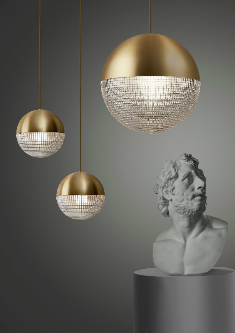 NYCxDESIGN 2019: Don't Miss Lee Broom Award-Winning Lighting Collection  lee broom NYCxDESIGN 2019: Don't Miss Lee Broom Award-Winning Lighting Collection  NYCxDESIGN 2019 Dont Miss Lee Broom Award Winning Lighting Collection 3