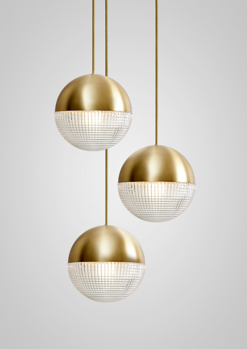 NYCxDESIGN 2019: Don't Miss Lee Broom Award-Winning Lighting Collection  lee broom NYCxDESIGN 2019: Don't Miss Lee Broom Award-Winning Lighting Collection  NYCxDESIGN 2019 Dont Miss Lee Broom Award Winning Lighting Collection 4
