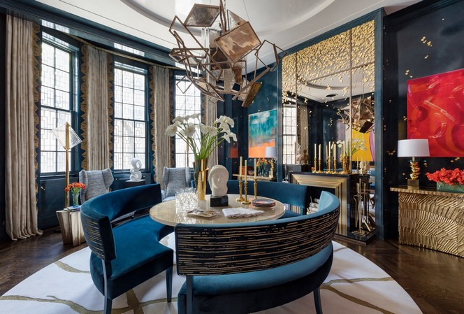 Stepping Inside Kips Bay Decorator Show House kips bay decorator show house Stepping Inside Kips Bay Decorator Show House Stepping Inside Kips Bay Decorator Show House 10