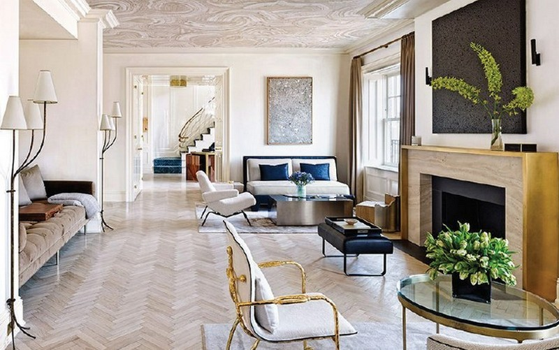 The Best Interior Designers From America interior designers The Best Interior Designers From America The Best Interior Designers From America 6
