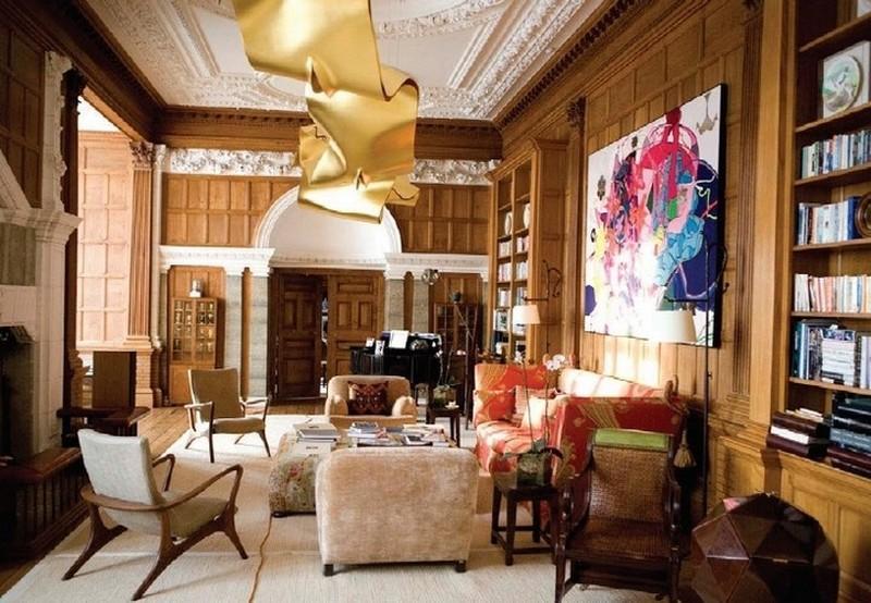 interior designers The Best Interior Designers From America The Best Interior Designers From America 8