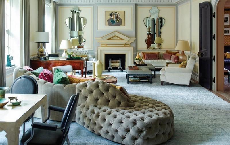 interior designers The Best Interior Designers From America The Best Interior Designers From America 9