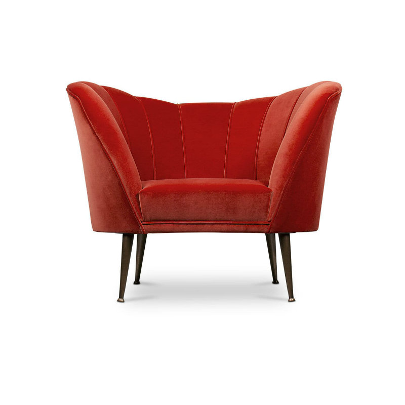 jester red Jester Red: The New Trend For Your Interiors Jester Red The New Trend For Your Interiors 5