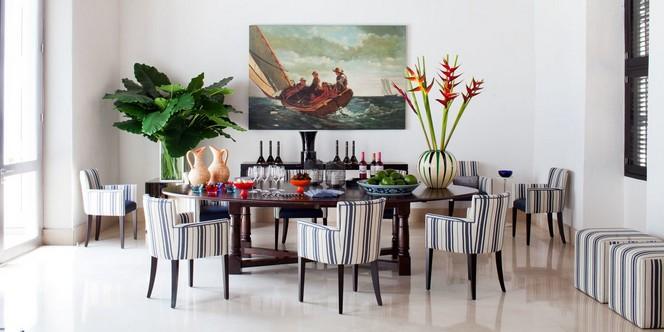 richard mishaan Richard Mishaan: Layered, Rich and Expansive Designs Richard Mishaan Layered Rich and Expansive Designs