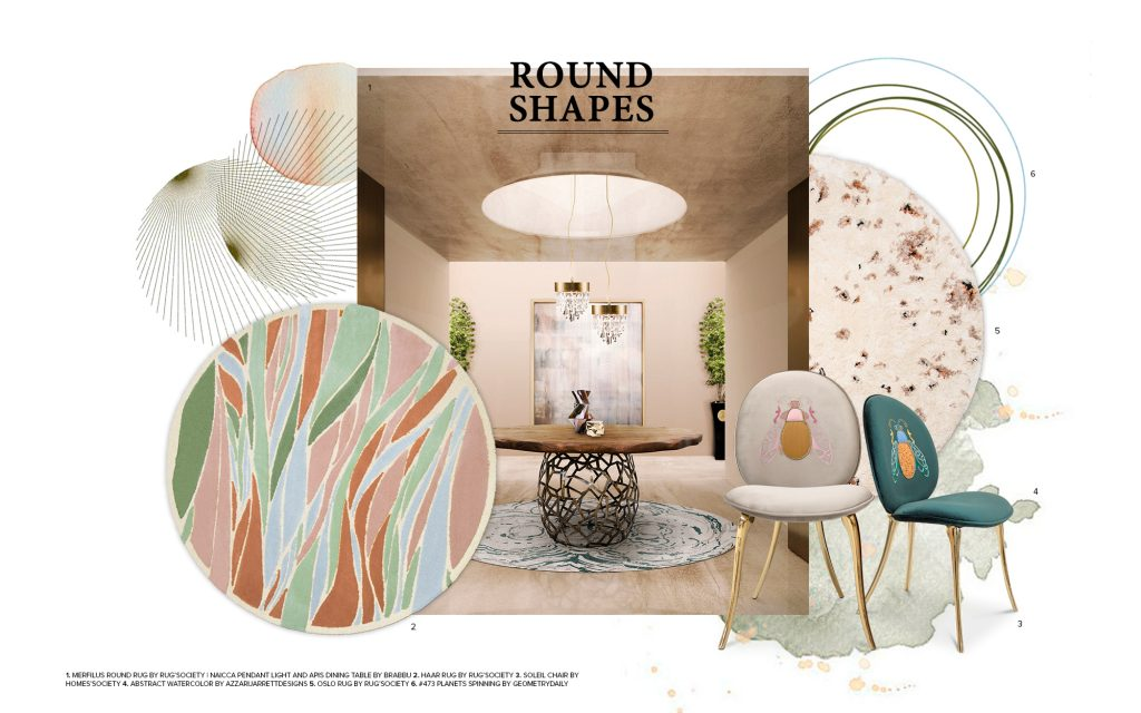 Round Shapes Is The New Trend You Will Want To Follow round shapes Round Shapes Is The New Trend You Will Want To Follow Round Shapes Is The New Trend You Will Want To Follow 1