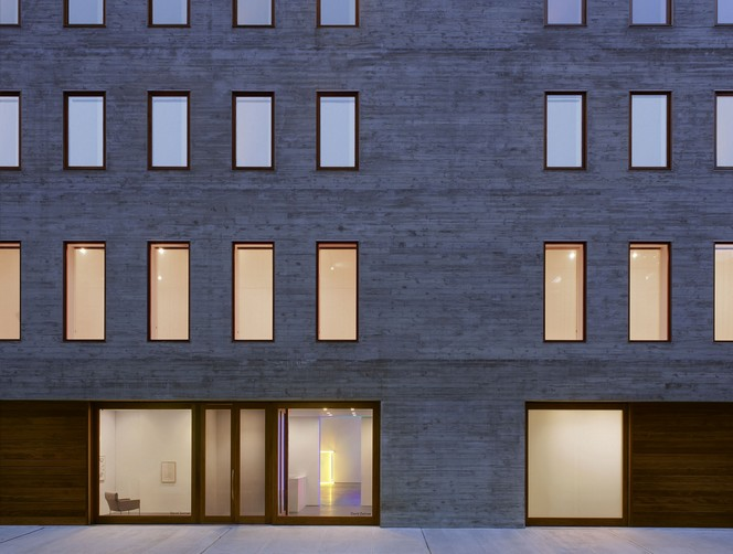 Selldorf Architects Humanism Merges with Design