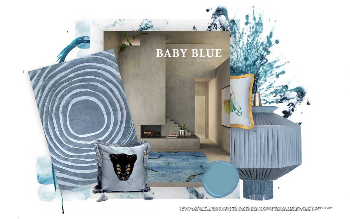 Color Trends 2019: Introduce Baby Blue Into Your Home Decor baby blue Color Trends 2019: Introduce Baby Blue Into Your Home Decor Color Trends 2019 Introduce Baby Blue Into Your Home Decor 1