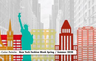 nyc fashion week NYC Fashion Week: Pantone Color Inspirations NYC Fashion Week Pantone Color Inspirations 324x208