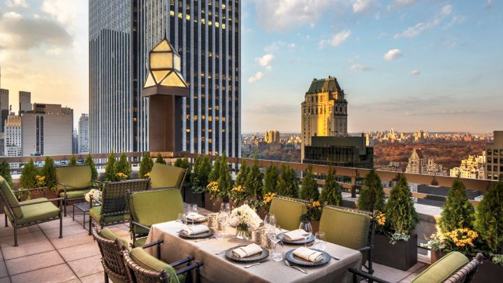 new york city guide New York City Guide: Where To Stay And Eat New York City Design Guide 12