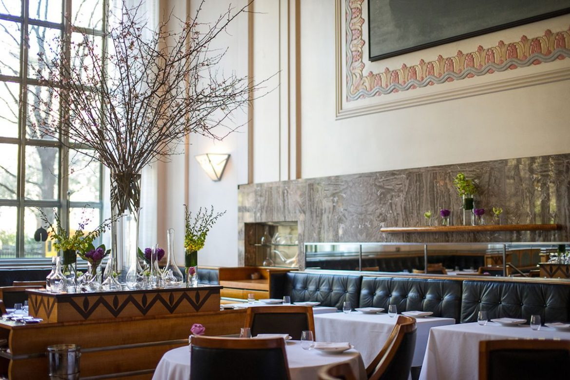 new york city guide New York City Guide: Where To Stay And Eat New York City Design Guide 2