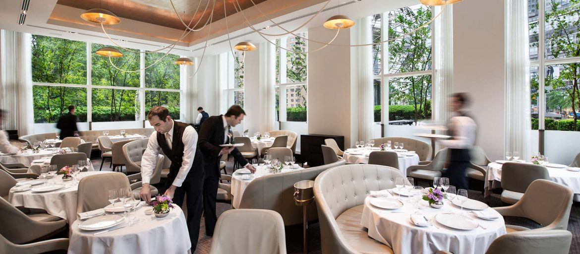 New York City Guide: Where To Stay And Eat
