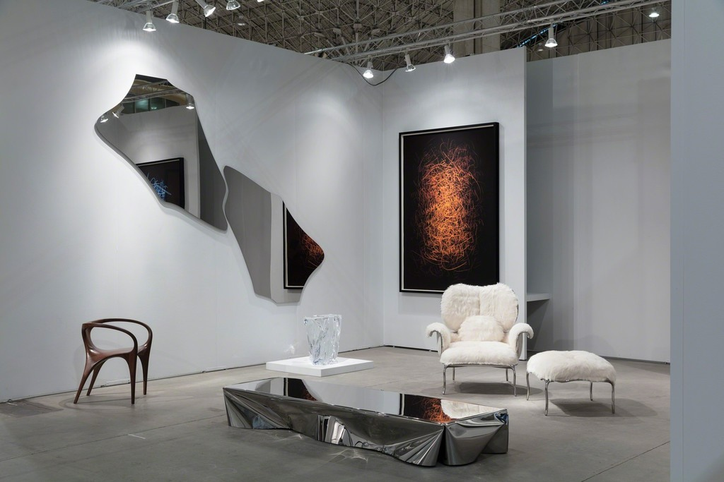 Salon Art+Design 2019: The Must-Visit Exhibitors salon art+design Salon Art+Design 2019: The Must-Visit Exhibitors Salon Art Design 2019 The Must Visit Exhibitors 3