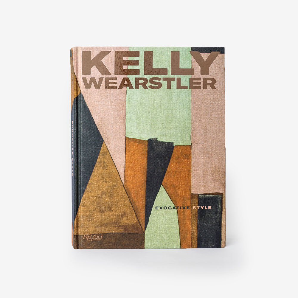 Be Inspired By Kelly Wearstler's New Book: Evocative Style kelly wearstler Be Inspired By Kelly Wearstler's New Book: Evocative Style inspired kelly wearstlers new book evocative style 3