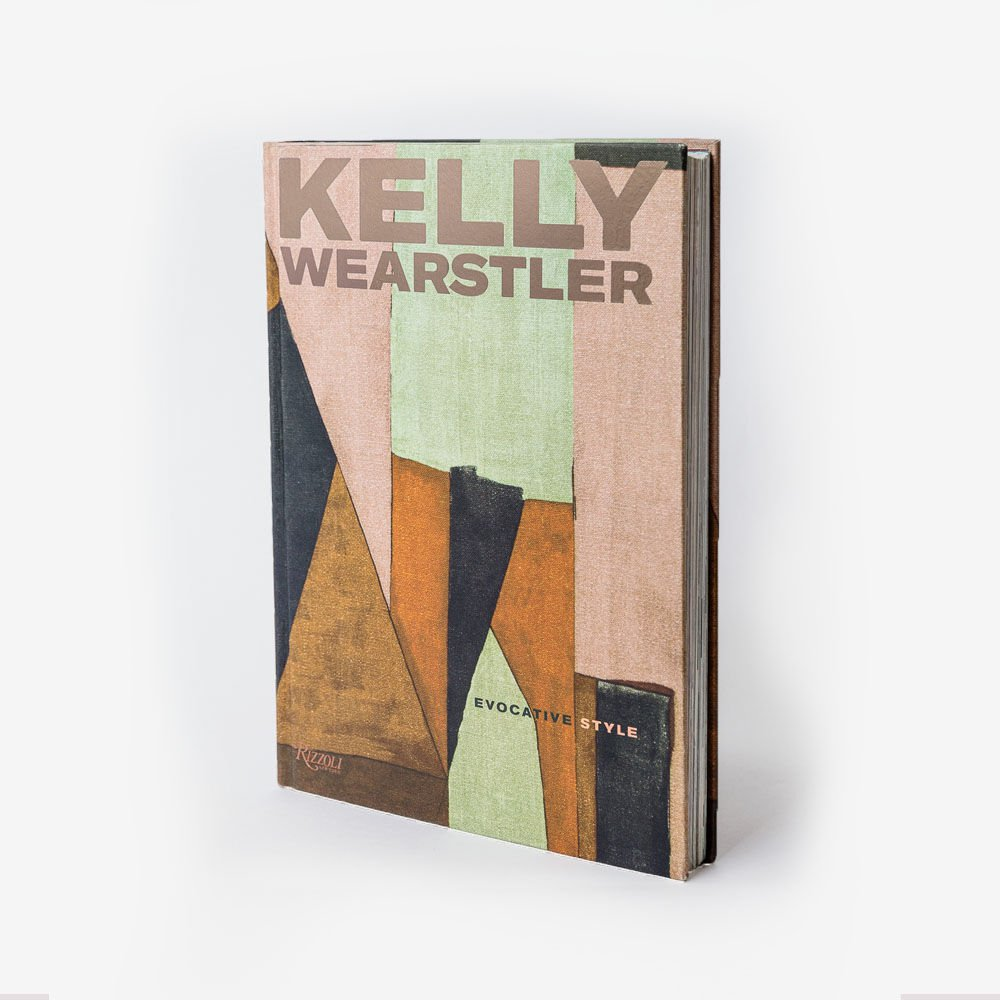 Be Inspired By Kelly Wearstler's New Book: Evocative Style kelly wearstler Be Inspired By Kelly Wearstler's New Book: Evocative Style inspired kelly wearstlers new book evocative style 4