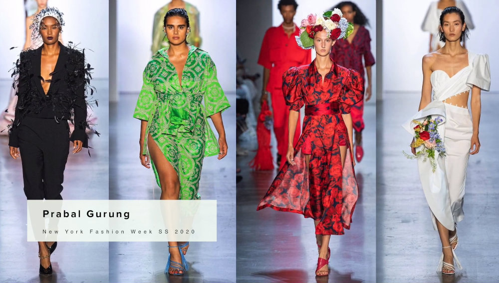 new york fashion week New York Fashion Week 2019: From Runway To Your Home Decor new york fashion week runway home decor 3