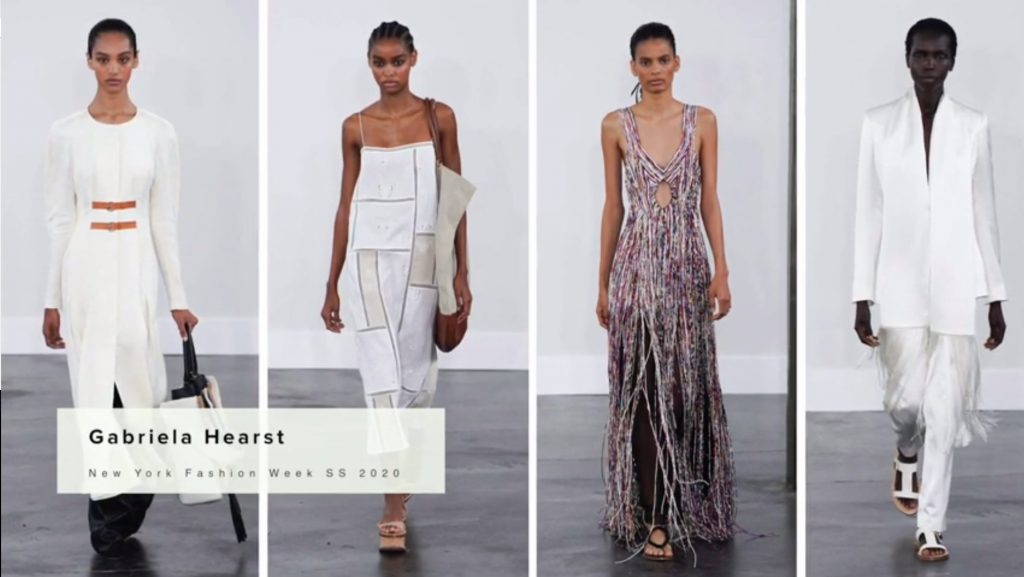 new york fashion week New York Fashion Week 2019: From Runway To Your Home Decor new york fashion week runway home decor 5